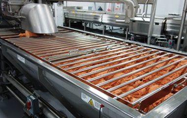 تولید صنعتی غذای حیوانات خانگی