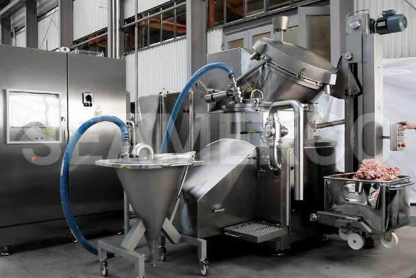 خط تولید کنسرو غذای حیوانات خانگی سیمرکو