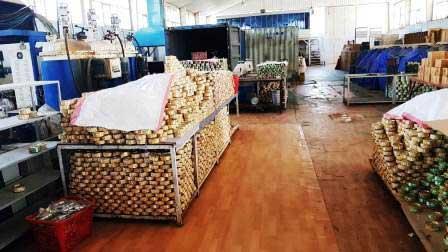 قیمت خط تولید کنسرو گوشتی