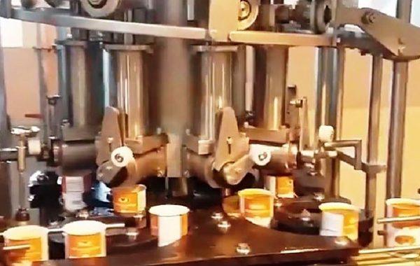 روند تولید کنسرو حبوبات