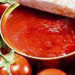 استاندادردهای کنسرو رب گوجه فرنگی