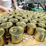 سرمایه گذاری با سرمایه کم در مواد غذایی